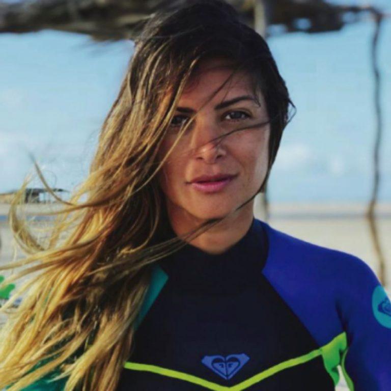 Adriana Espinoza Kite Eco Travel Team