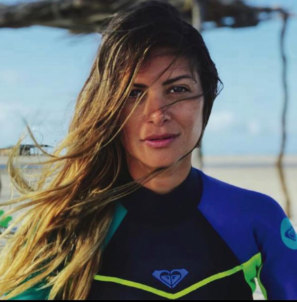 Adriana Espinoza – Kite Eco Travel Founder