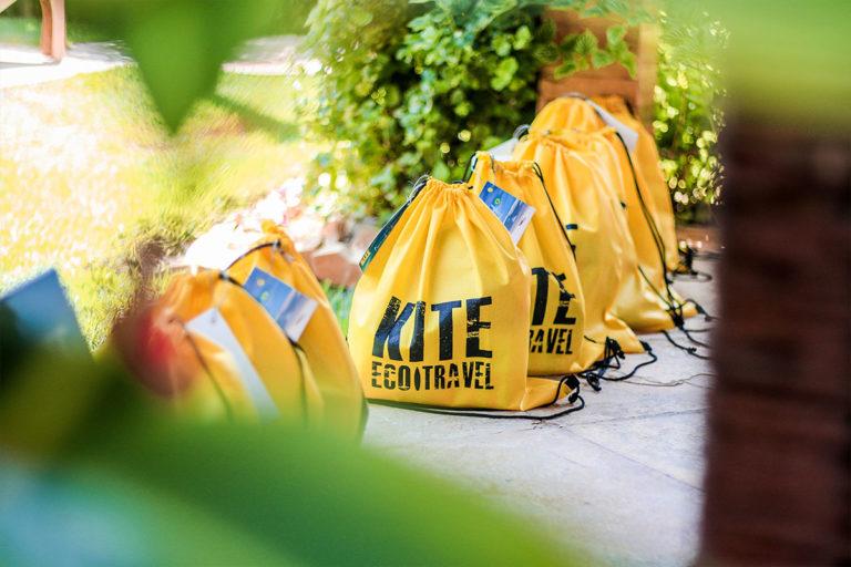 Kite Eco Move, una parte vital de la energía de nuestros viajes