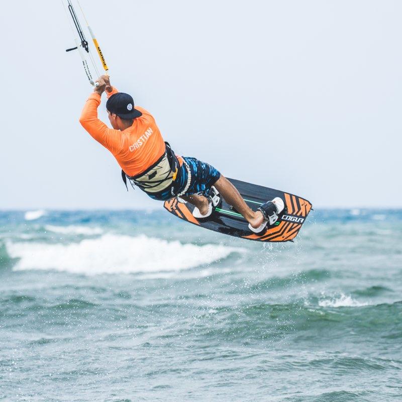 Salinas del Rey - Kite Trips - Kite Ecotravel