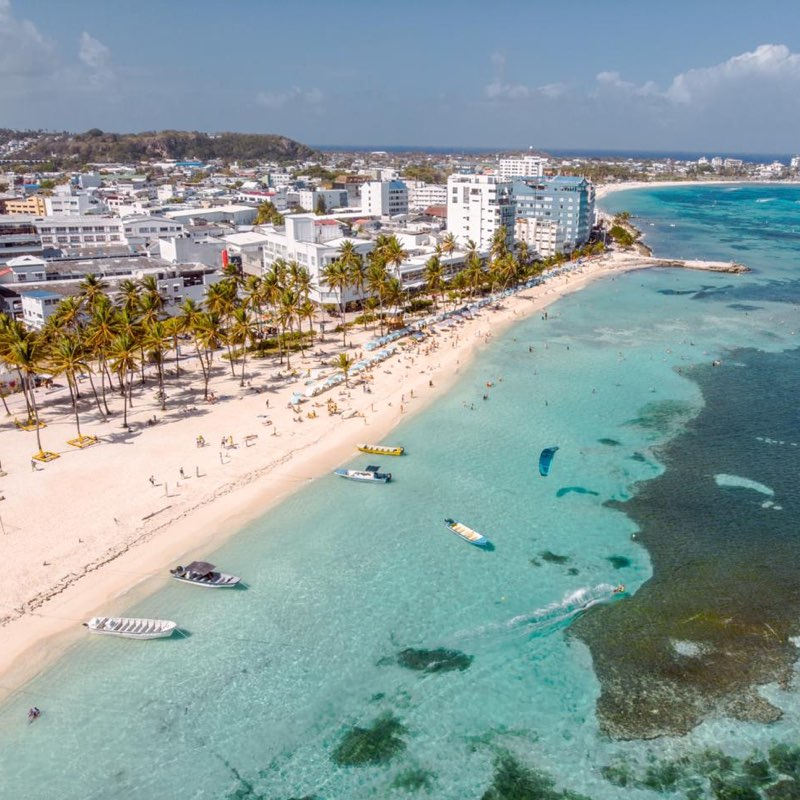 San Andrés Islas - Kite Trips Personalizados