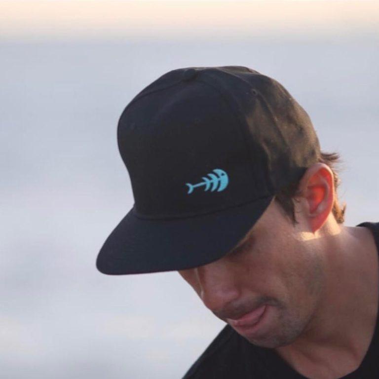 Simón Vélez, Pro rider en Kite Ecotravel
