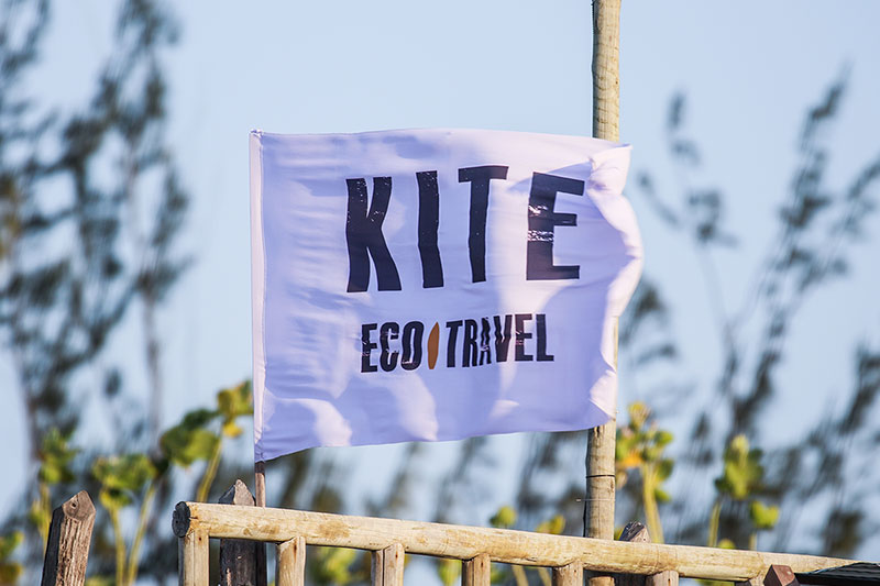 Contáctenos, Kite Eco Travel