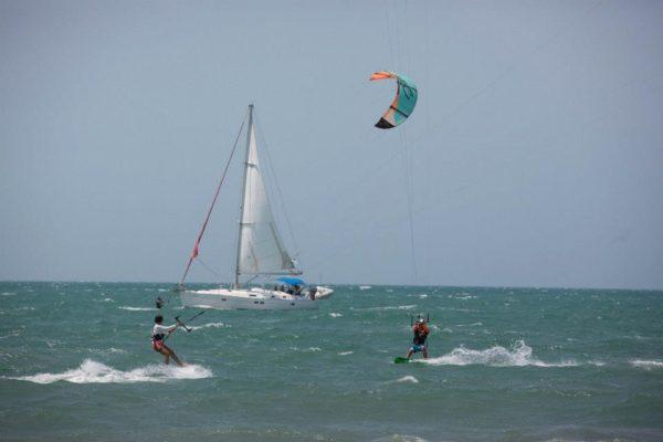 Kite trip 32k