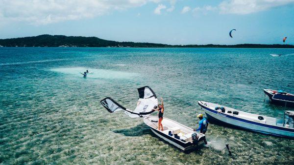 Kite Eco Travel KITE TRIP ROATAN -06