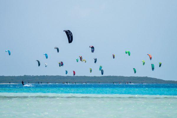 Kite Safari Los Roques Venezuela Kitesurf