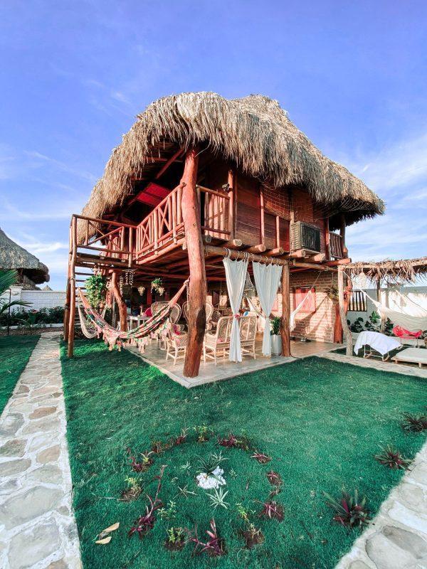 Kite Eco Travel Kite Eco House Salinas del Rrey Colombia
